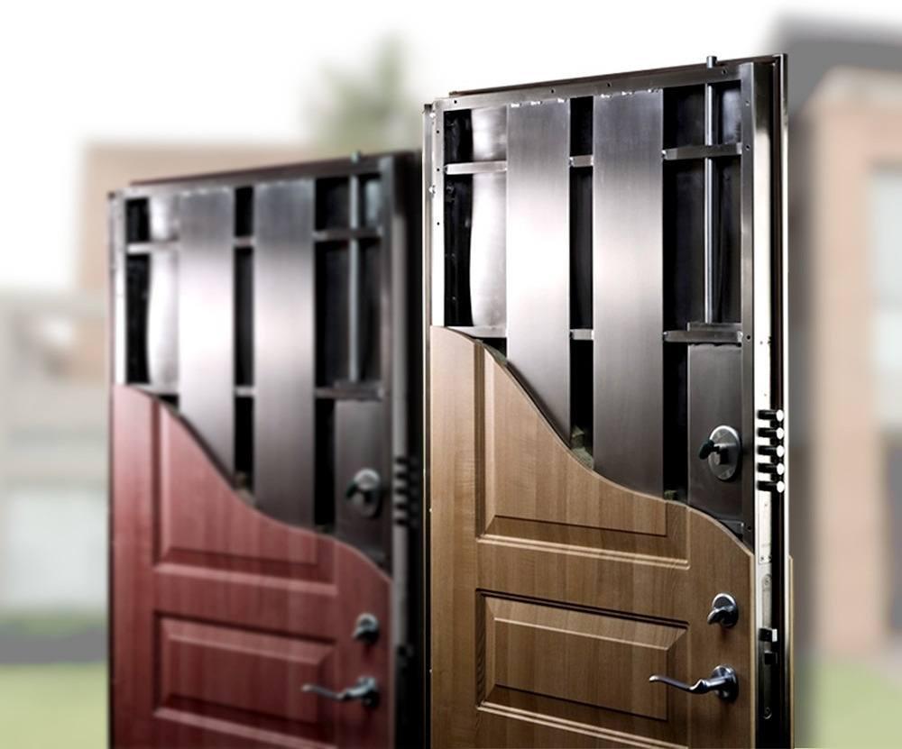 puerta acorazadas - Puertas Acorazadas