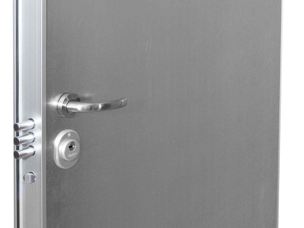 puerta seguridad - Puertas de seguridad para particulares y empresas
