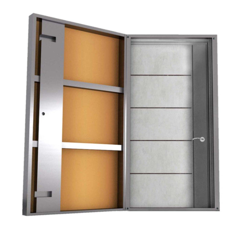 PuertasAntiOkupas - Instalacion Puertas de Seguridad y Puertas de Entrada
