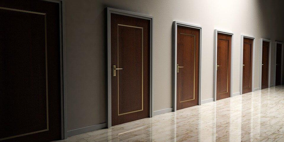 puertas de seguridad - Puertas Acorazadas máxima seguridad que se adapta al diseño de su hogar y oficina
