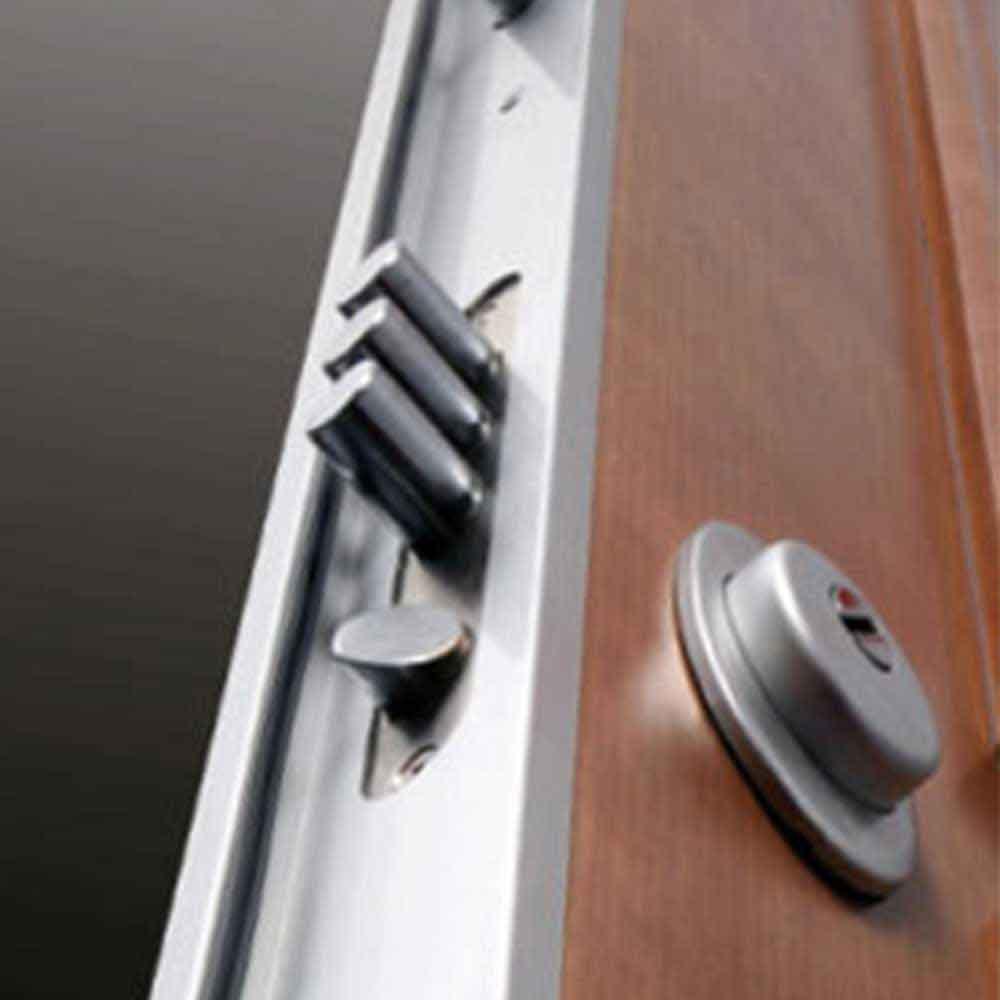 puerta grado 3 1 - Puertas blindadas de alta calidad en Barcelona con certificado de seguridad grado 3 4 y 5