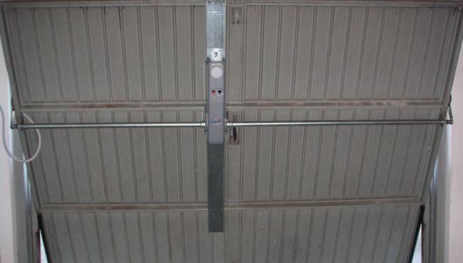 puertas corredera - Reparación de Puertas de Garaje Parking