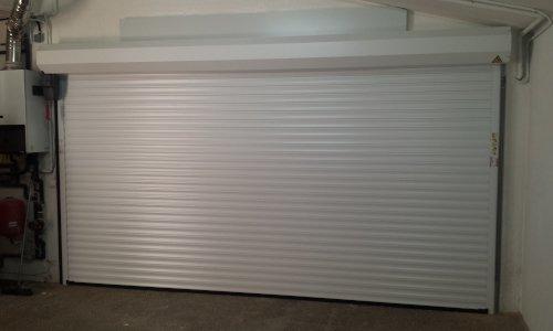 2_Puerta garaje enrollables