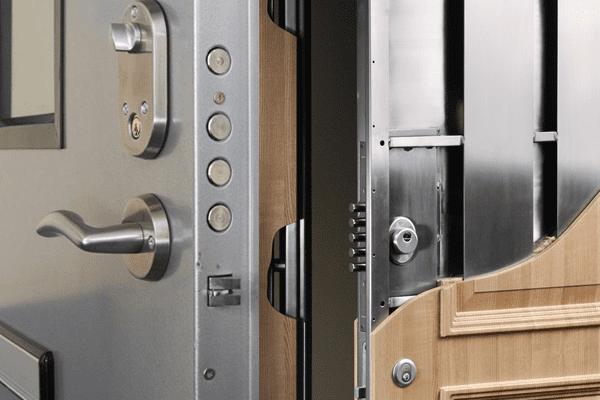 puertas de seguridad barcelona 2020 - Puertas blindadas Antiokupas Barcelona